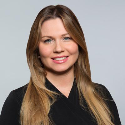 Christine Wiedemann SVS