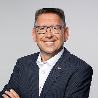 Peter Streit GESCHÄFTSFÜHRER