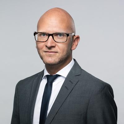 Christoph Raith SVS